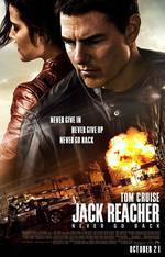 Movie Jack Reacher: Never Go Back