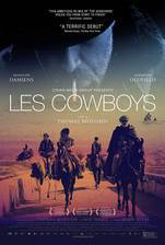 Movie Les Cowboys