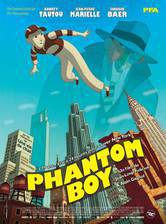 Movie Phantom Boy