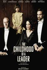 Movie The Childhood of a Leader