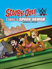 Movie Scooby-Doo! And WWE: Curse of the Speed Demon