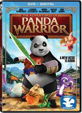Movie The Adventures of Panda Warrior