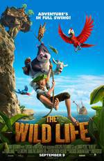 Movie The Wild Life