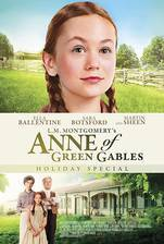 Movie Lucy Maud Montgomery's Anne of Green Gables