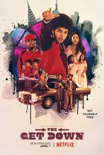 Movie The Get Down