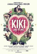 Movie Kiki, Love to Love