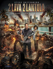Movie 2 Lava 2 Lantula!