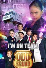 Movie Odd Squad: The Movie