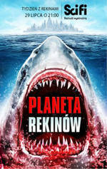 Movie Planet of the Sharks