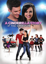 Movie A Cinderella Story: If the Shoe Fits
