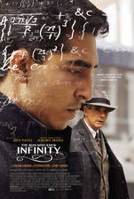 Movie The Man Who Knew Infinity