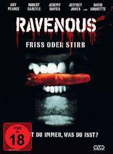 Movie Ravenous