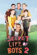 Movie Secret Life of Boys