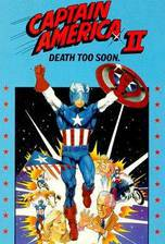 Movie Captain America II: Death Too Soon