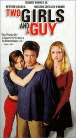 Movie Two Girls and a Guy