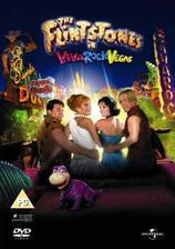 Movie The Flintstones in Viva Rock Vegas