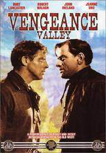 Movie Vengeance Valley