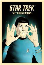 Movie 50 Years of Star Trek