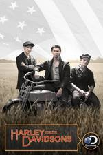 Movie Harley and the Davidsons