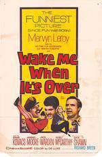 Movie Wake Up, Ron Burgundy: The Lost Movie
