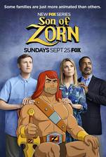 Movie Son of Zorn