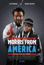 Movie Morris from America