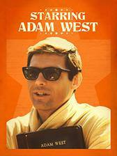 Movie Starring Adam West