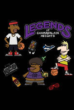 Movie Legends of Chamberlain Heights