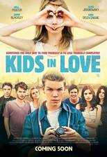 Movie Kids in Love