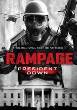 Movie Rampage: President Down