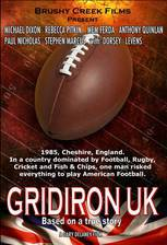 Movie The Gridiron