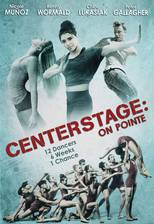 Movie Center Stage: On Pointe