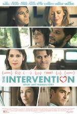 Movie The Intervention