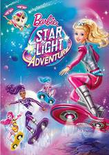 Movie Barbie: Star Light Adventure