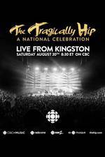 Movie The Tragically Hip: A National Celebration