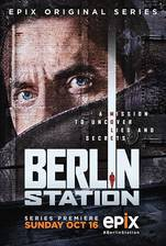 Movie Berlin Station
