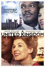 Movie A United Kingdom