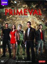Movie Primeval