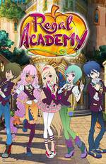 Movie Regal Academy