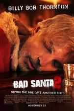 Movie Bad Santa 2