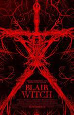 Movie Blair Witch