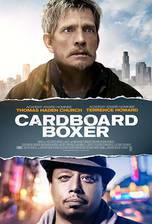 Movie Cardboard Boxer