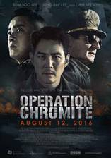 Movie Operation Chromite