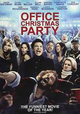 Movie Office Christmas Party
