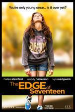 Movie The Edge of Seventeen