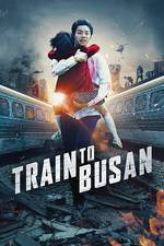 Movie Train to Busan
