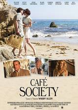 Movie Cafe Society