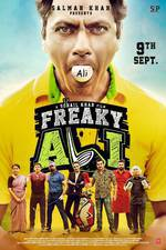 Movie Freaky Ali