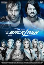 Movie WWE Backlash