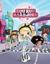 Movie Kuu Kuu Harajuku